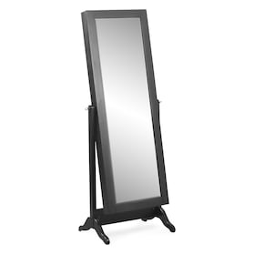 Loren Cheval Storage Mirror