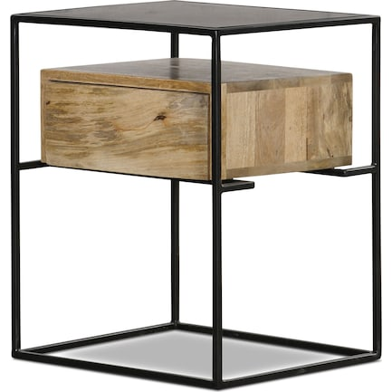 Luca Side Table