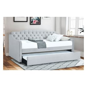 Lydia Twin Trundle Daybed
