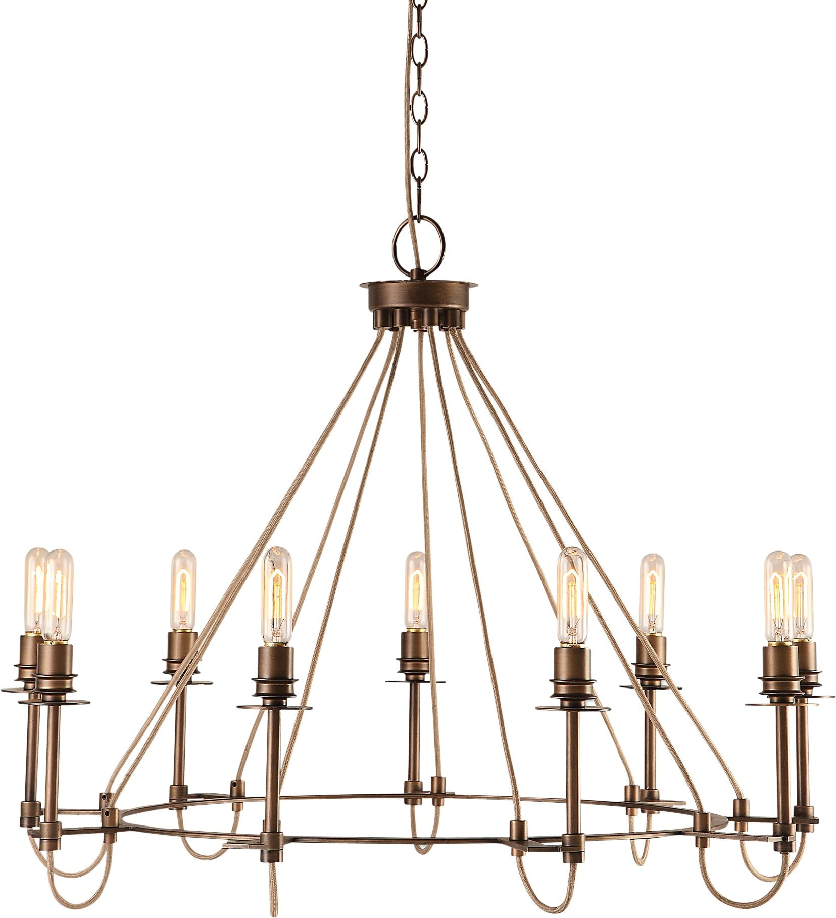 Home Accessories - Lyndhurst Chandelier