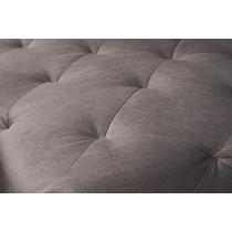 mackenzie gray ottoman