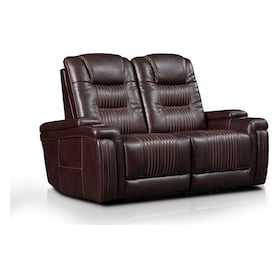 Magnus 2-Piece Triple-Power Reclining Sofa