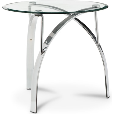 Mako End Table