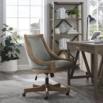 margaret gray office chair