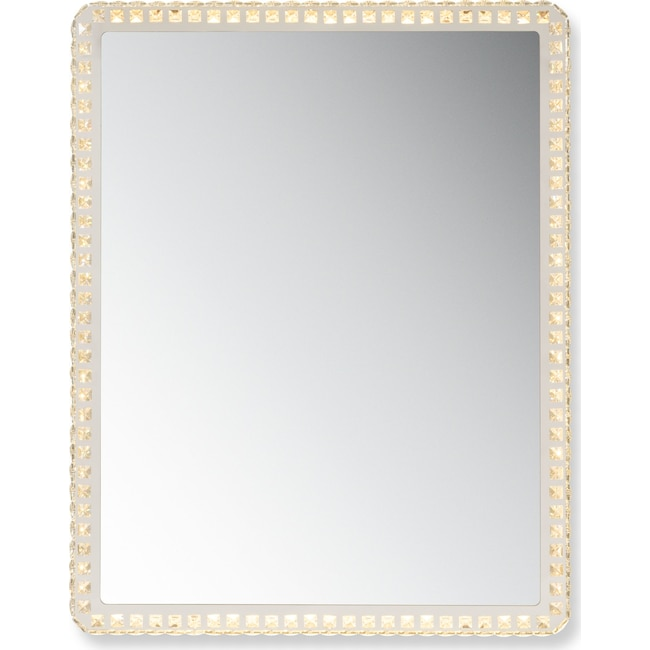 Home Accessories - Marilyn Illuminated Wall Mirror