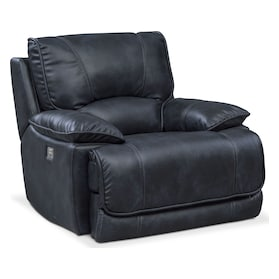 Mario Dual-Power Recliner