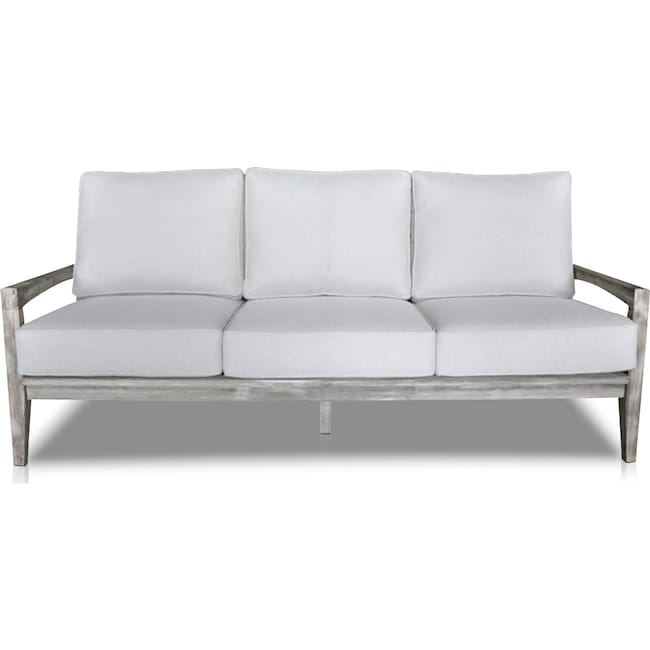 Outdoor Furniture - Marshall Outdoor Sofa