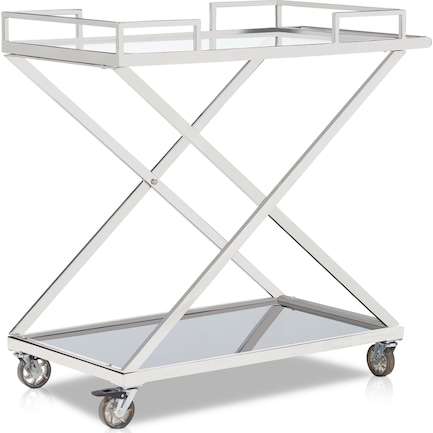 Martin Bar Cart