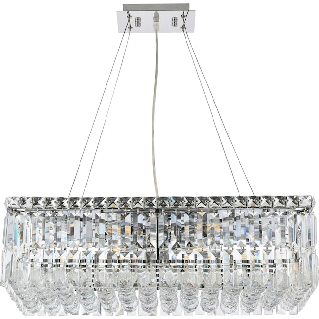 Home Accessories - Maxime Chandelier