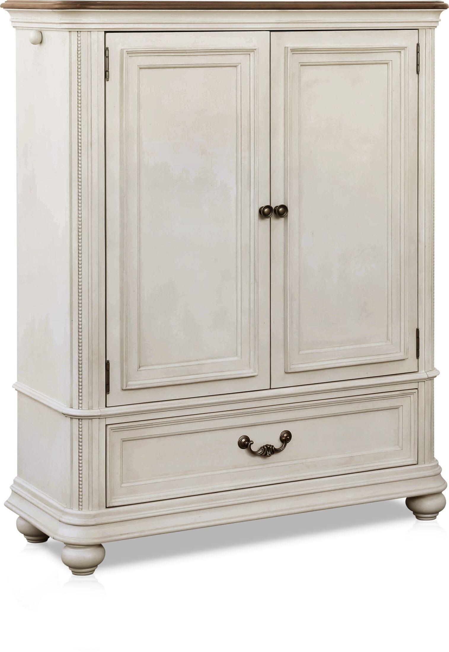 Bedroom Furniture - Mayfair Armoire