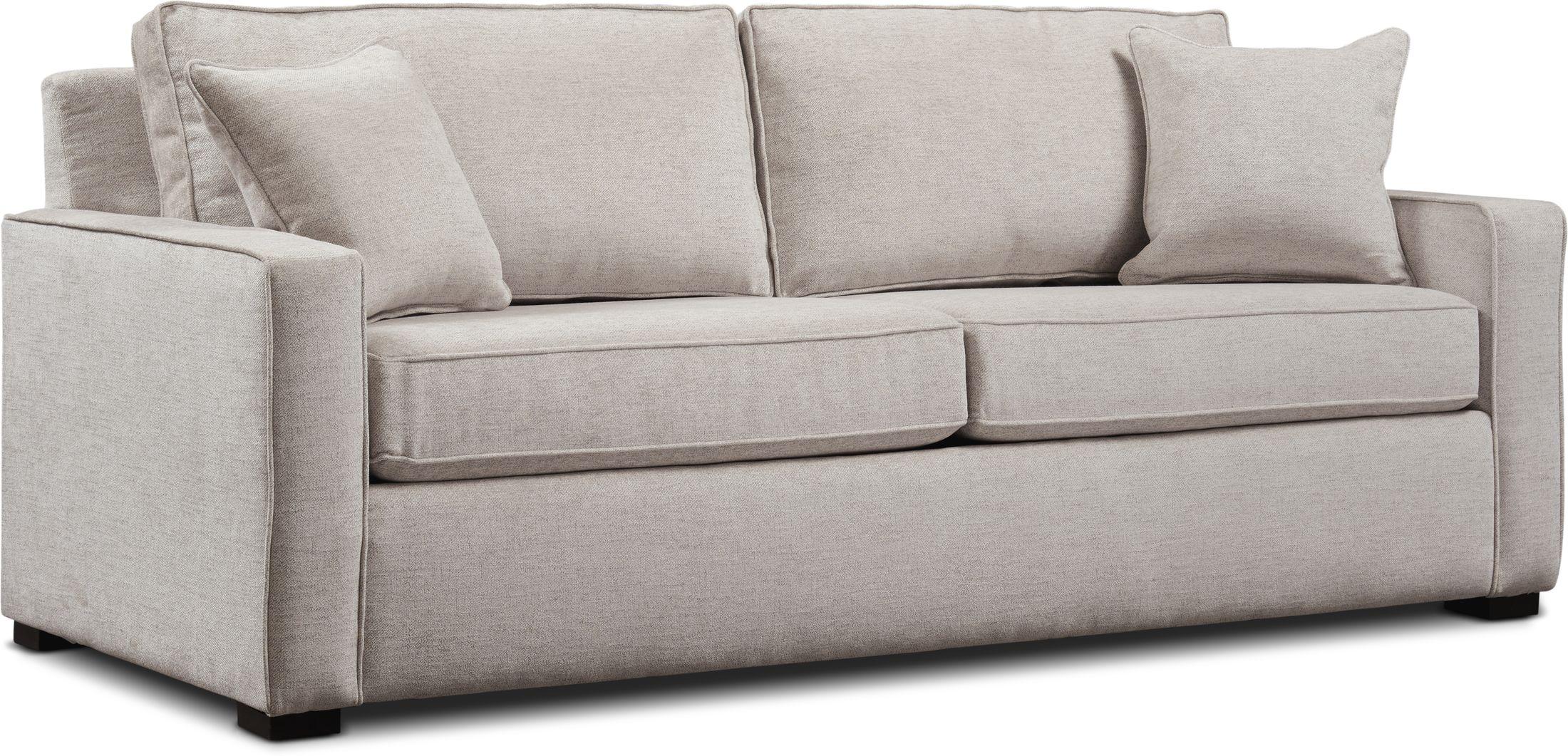 "Living Room Furniture - Mayson 88"" Sofa"