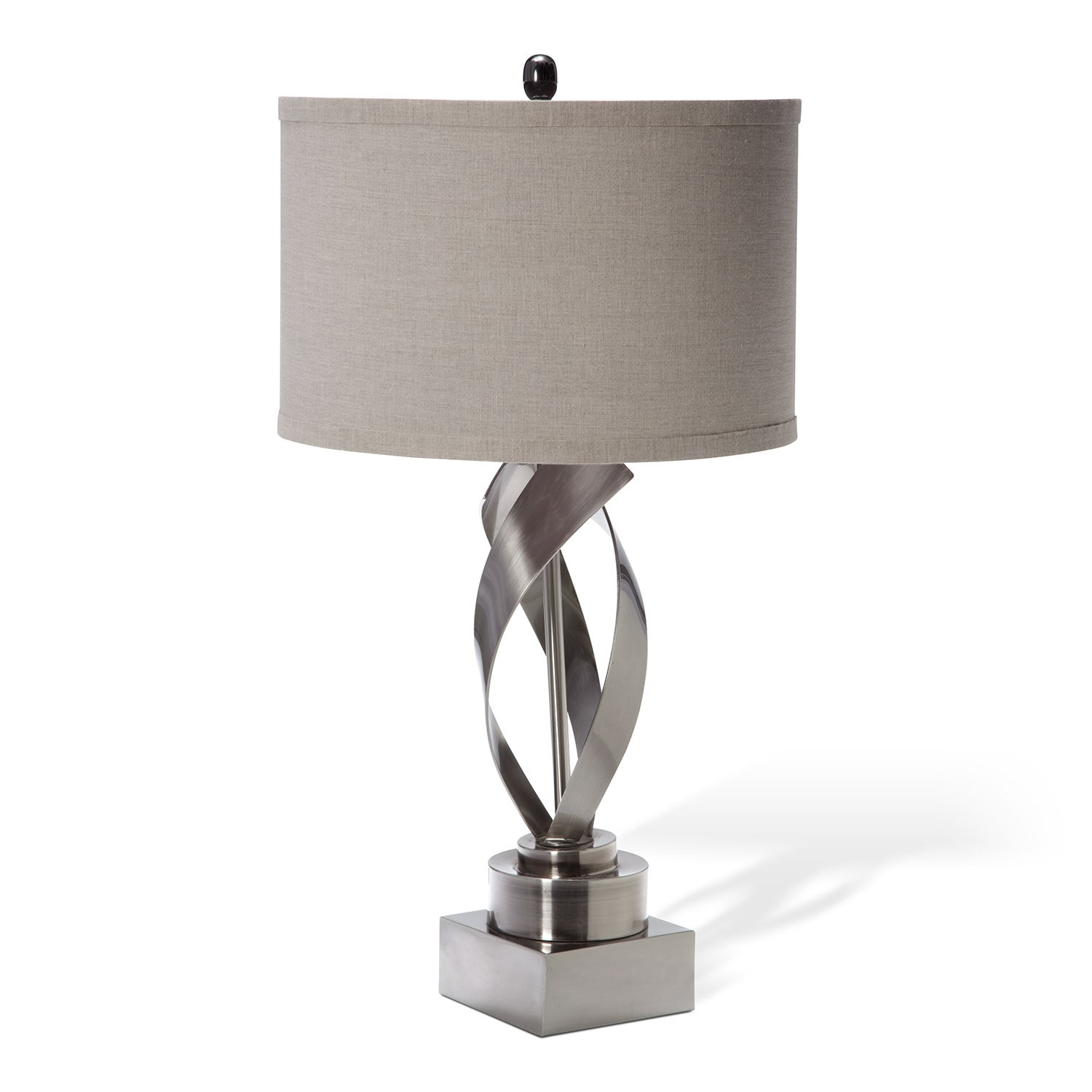 Home Accessories - Metal Lazer Table Lamp
