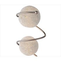 metal saturn metal table lamp