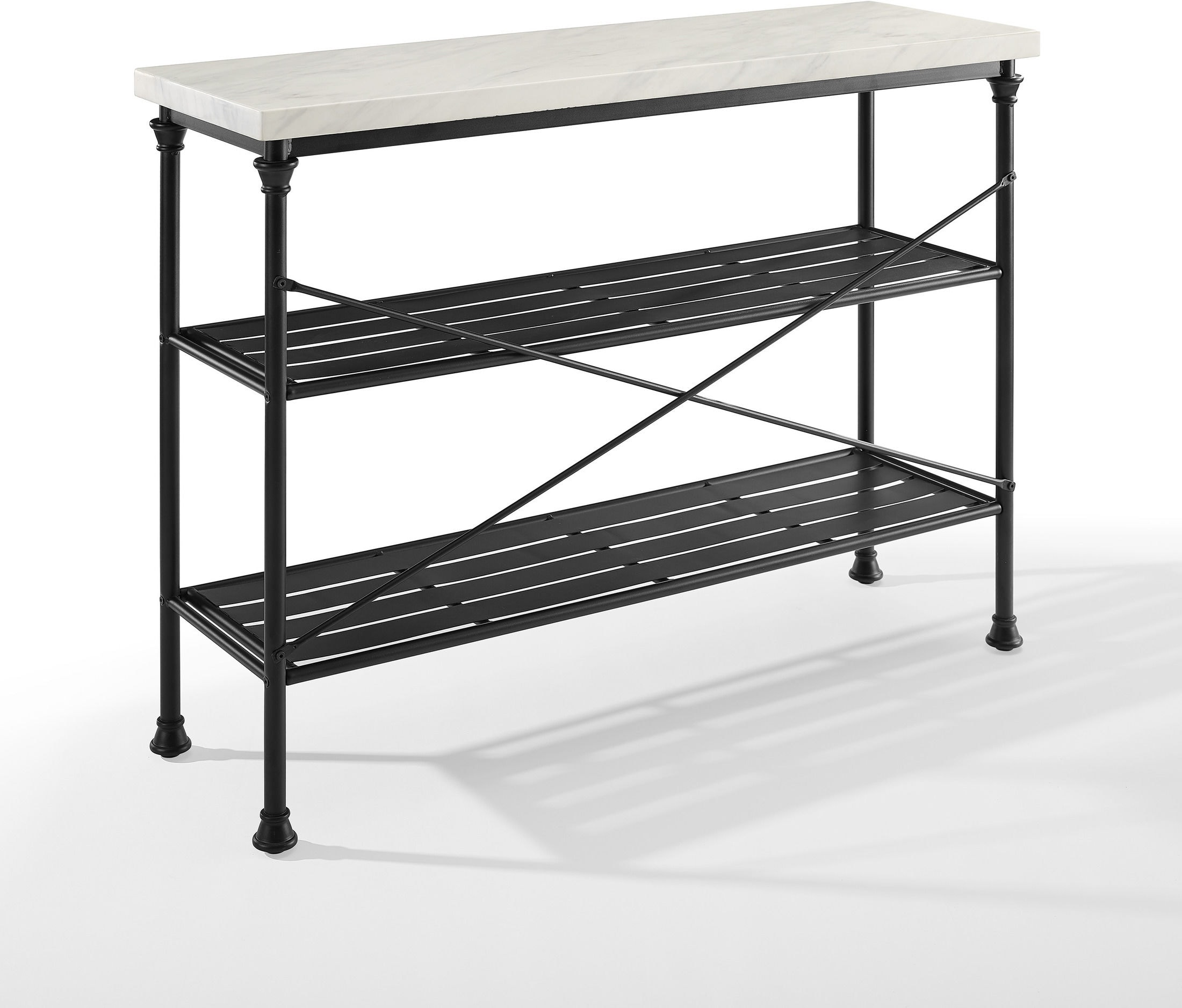 Accent and Occasional Furniture - Mila Console Table