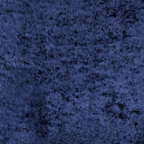 milan blue sofa
