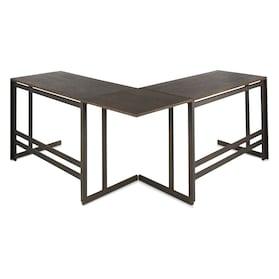 Miles L-Shaped Desk