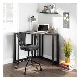 Miles Corner Desk