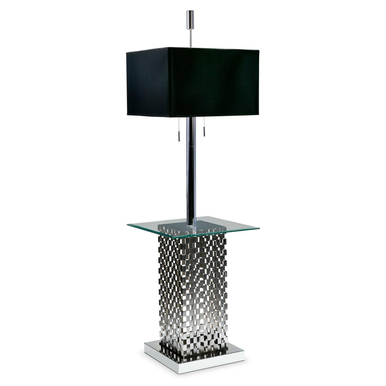 Home Accessories - Mistic Floor Lamp