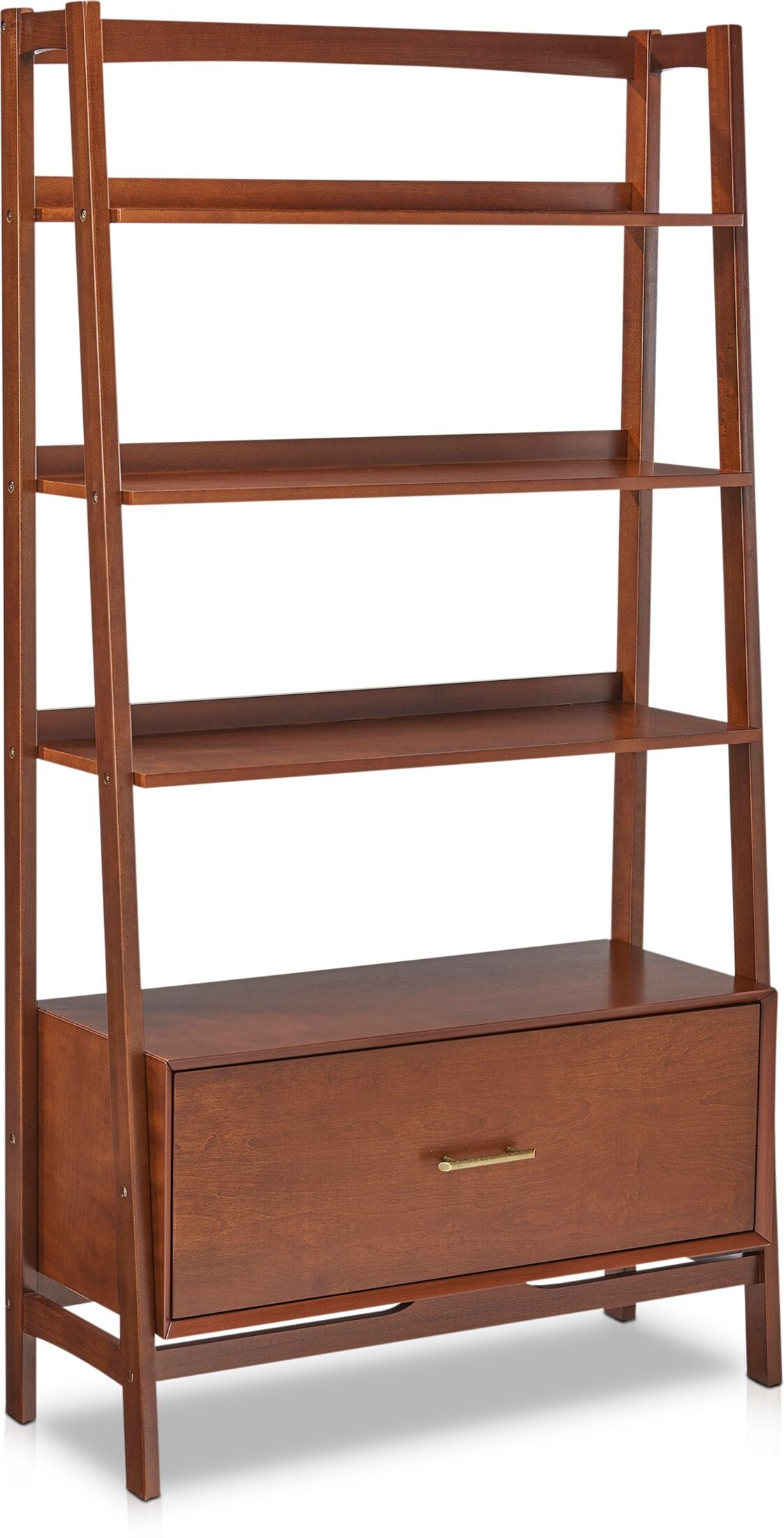 Home Office Furniture - Mitch Large Bookcase