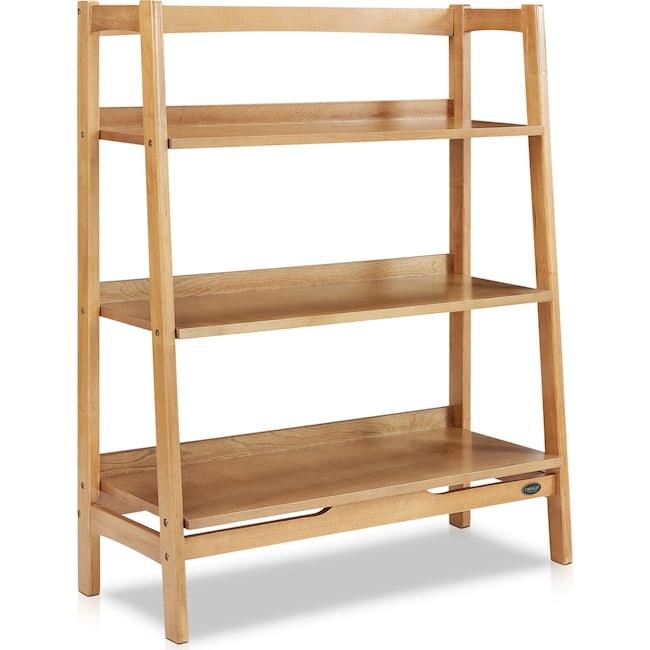 Home Office Furniture - Mitch Bookcase