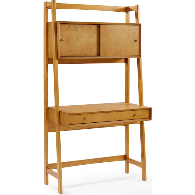 Home Office Furniture - Mitch Wall Desk