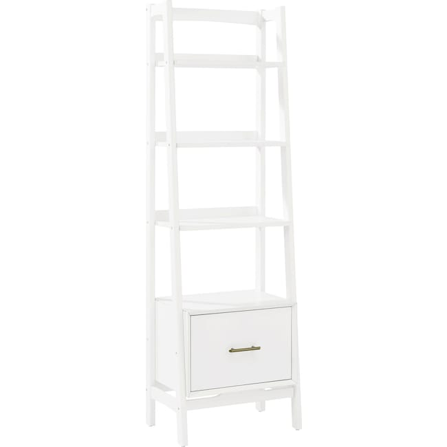 Home Office Furniture - Mitch Small Bookcase
