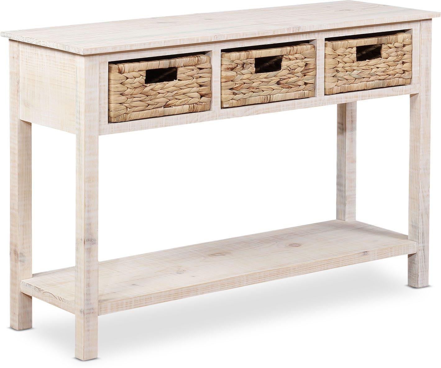 Hall_Entrance Furniture - Mona Console Table