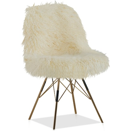 Monarch Accent Chair