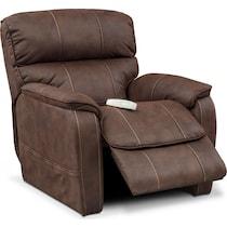 mondo lift brown lift chair