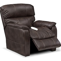 mondo lift dark brown lift chair