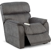 mondo lift gray lift chair