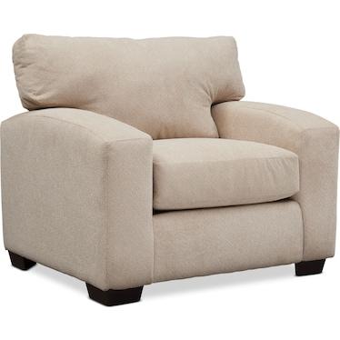 Nala Chair - Beige