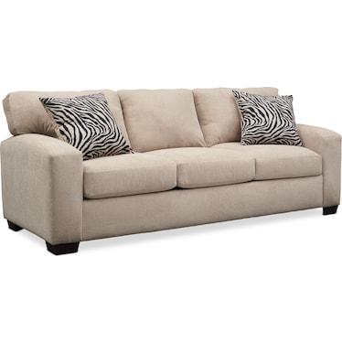 Nala Sofa - Beige
