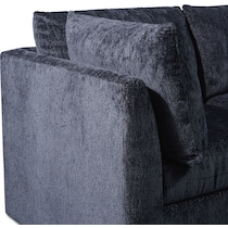 nest gray  pc sectional