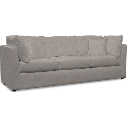 Nest Performance Fabric Sofa - Benavento Dove