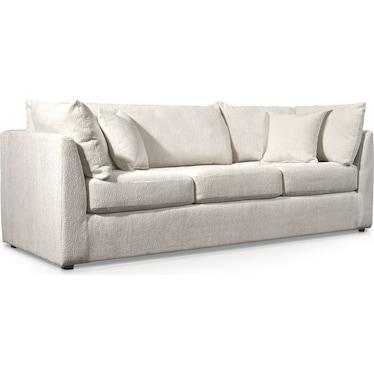 Nest Sofa - Ivory