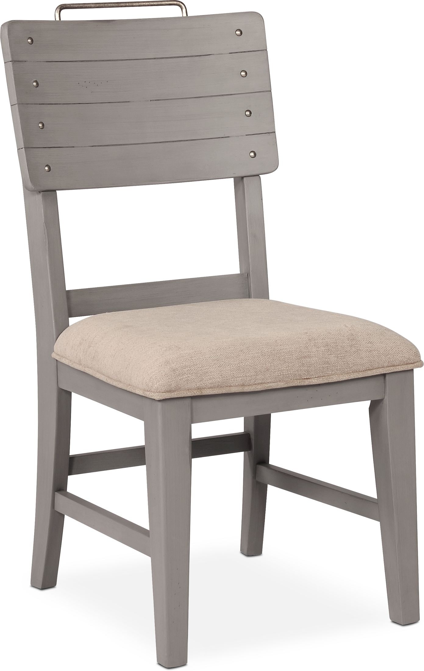 Dining Room Furniture - New Haven Shiplap Dining Chair