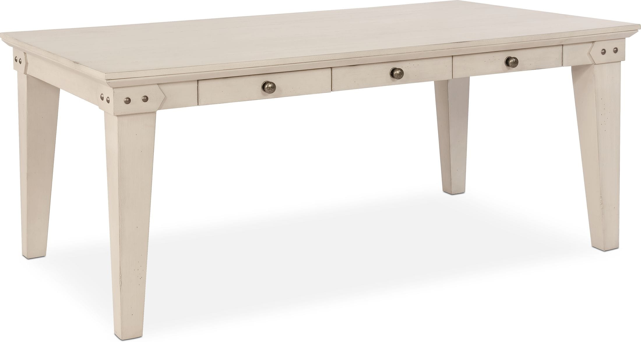 Dining Room Furniture - New Haven Dining Table