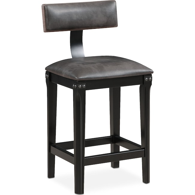 Dining Room Furniture - Newcastle Counter-Height Stool