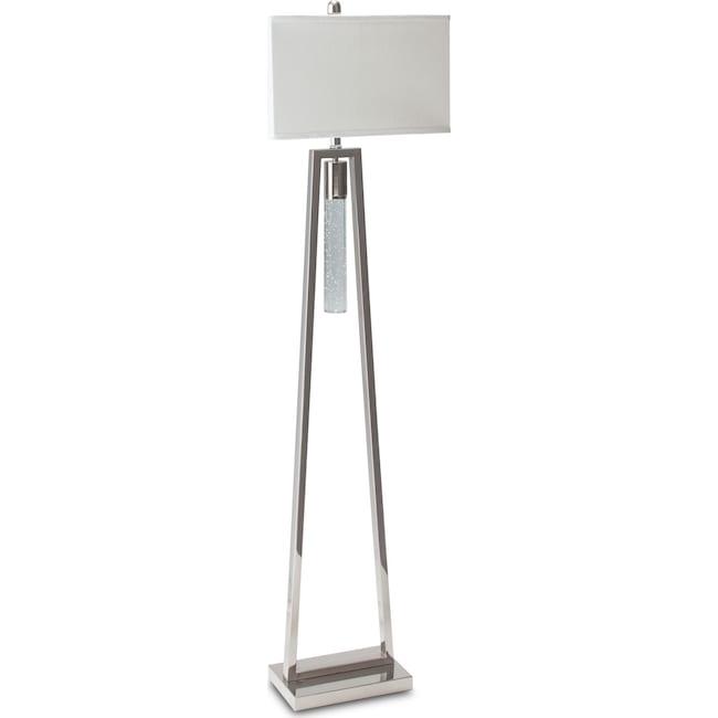Home Accessories - Ice Floor Lamp