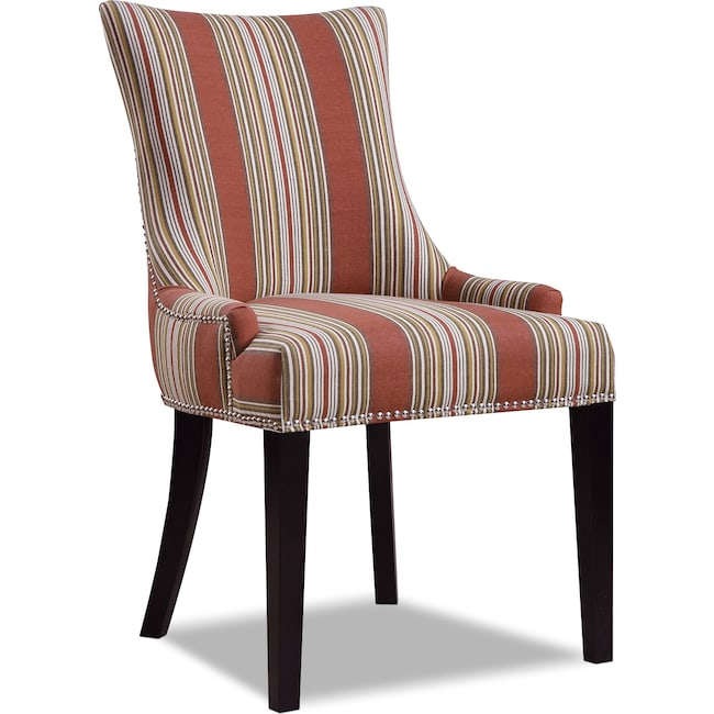 Living Room Furniture - Paige Accent Chair