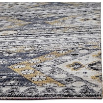 palms blue diamond outdoor area rug