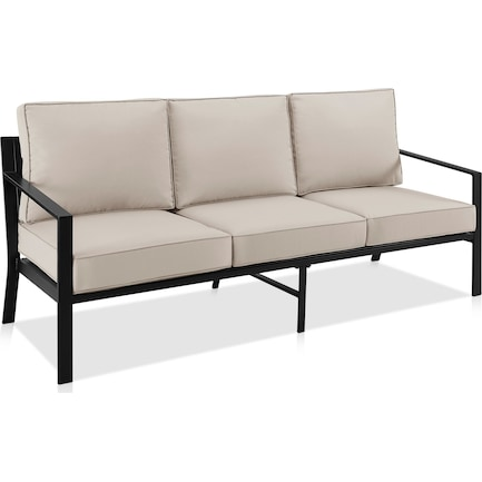 Pawley Outdoor Sofa