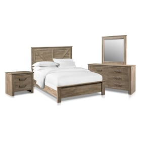 The Perry Bedroom Collection