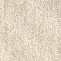 plush light brown  pc sectional and ottoman