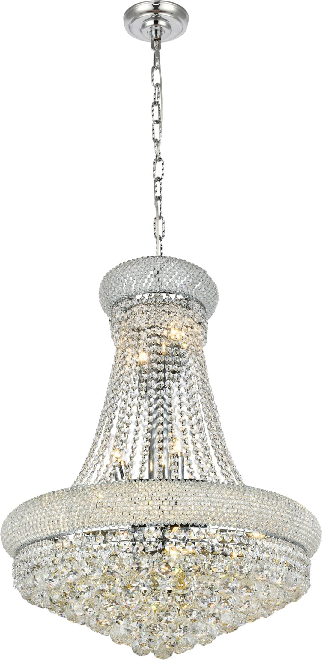 Home Accessories - Primo Chandelier