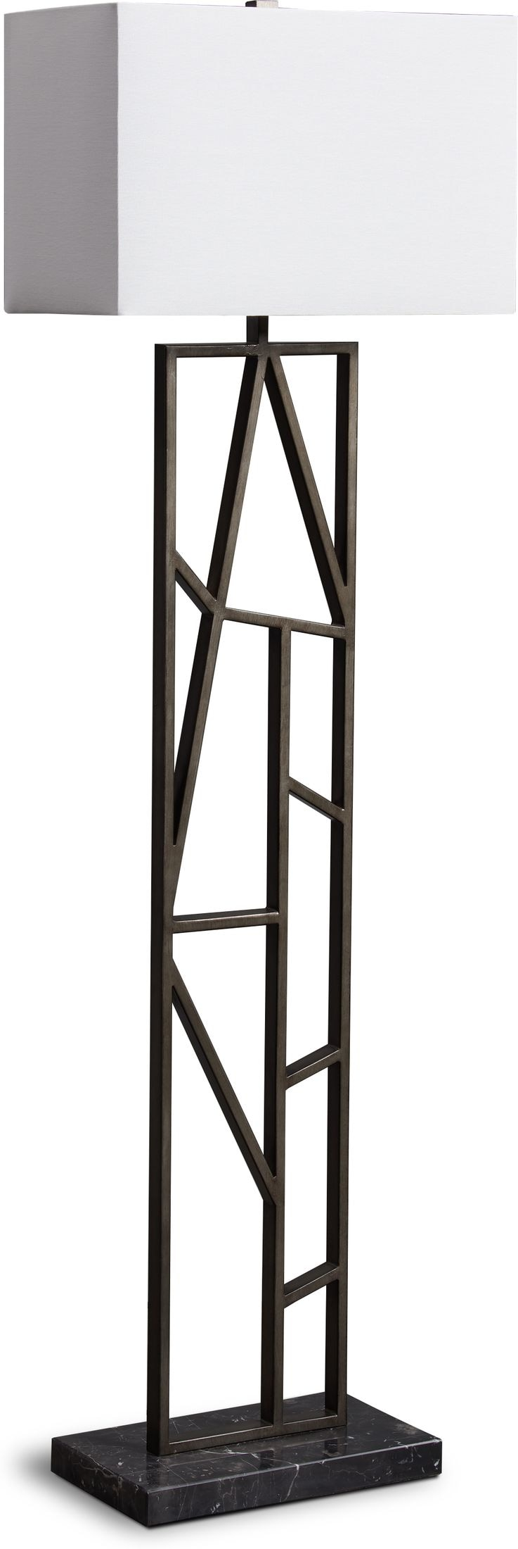 Home Accessories - Quin Floor Lamp