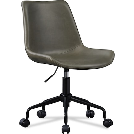Radcliffe Office Chair - Gray