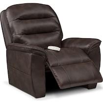regis lift dark brown lift chair