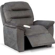 regis lift gray lift chair